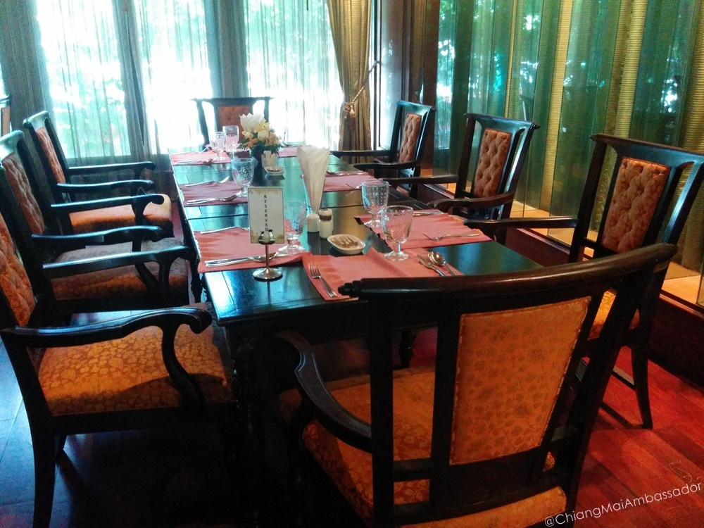 Siripanna Lunch – One of the Best Buffets in Chiang Mai