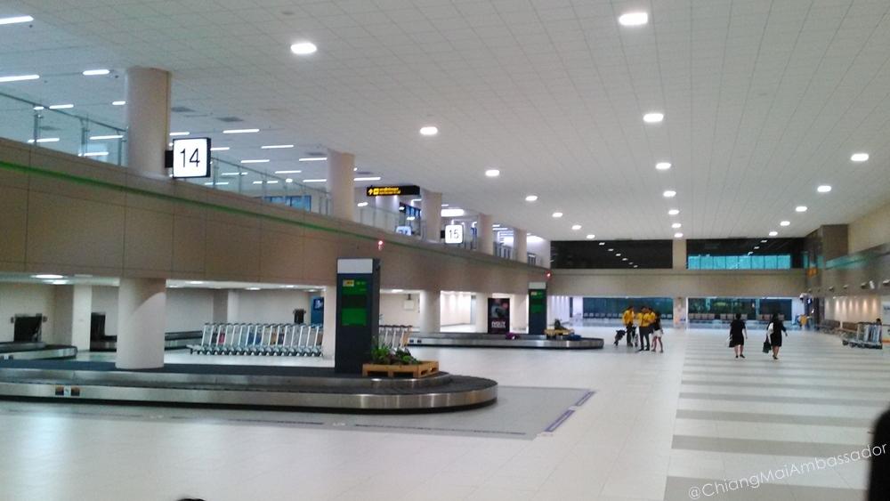 Chiang Mai Ambassador Don Muang International Airport