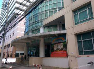 Chiang Mai Ambassador Budget Chiang Mai Medical Services Suan Dok Hospital Maharaj