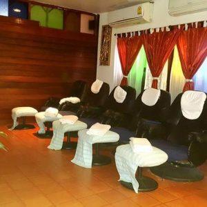 chiangmaiambassador Chiang Mai Ambassador womens prison massage 2