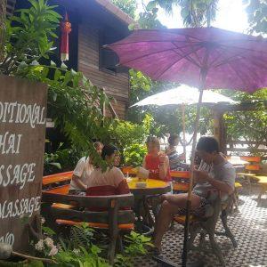 chiangmaiambassador Chiang Mai Ambassador womens prison massage 5