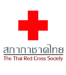 Red Cross Blood Bank Chiang Mai Logo